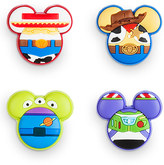 Disney Toy Story MagicBandits Set