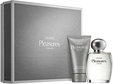 Estee Lauder Pleasures For Men Fragrance Gift Set