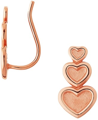 Links of London Gold Pink gold Earrings