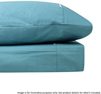 Bas Phillips Breathe Cotton Standard Pillowcase Baltic Blue