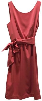Stella Forest Pink Dress for Women