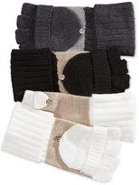 Calvin Klein Flip Top Gloves