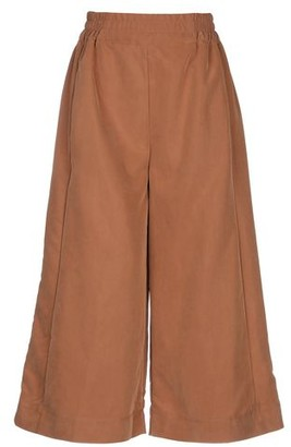 Beaumont Organic 3/4-length trousers