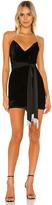 Camila Coelho Jaylene Mini Dress