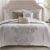 JCPenney Madison Park Randall 7-pc. Comforter Set