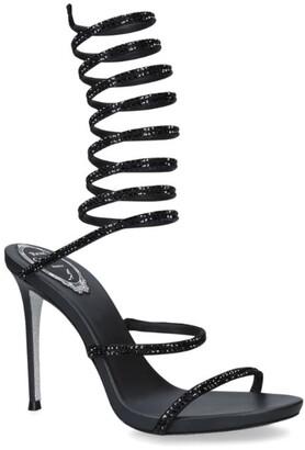 Rene Caovilla Twirl Sandals 105