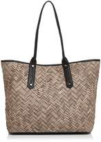 Botkier Emery Leather Tote