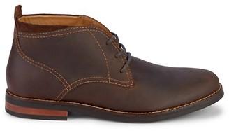 Cole Haan Howlett Leather Chukka Boots