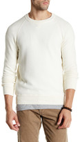 Billy Reid Fisher Long Sleeve Pullover