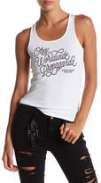 Obey Worldwide Quality Dissent Tank
