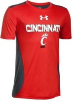 Under Armour Boys' Cincinnati UA TechTM CB T-Shirt