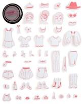 Stampo Fashion Box - Louise Stamp Kit