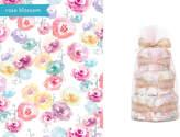 The Honest Company Mini Diaper Cakes