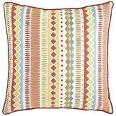 Pier 1 Imports Rambagh Woven Stripe Pillow