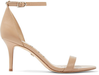 Sam Edelman Patti Leather Sandals