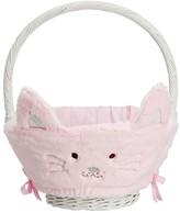 Pottery Barn Kids Kitty Easter Basket Liner, Small