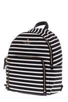 Kate Spade Backpack Striped
