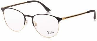Ray-Ban Women's 0RX 6375 2890 53 Optical Frames