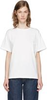 Chimala Off-white Pocket T-shirt