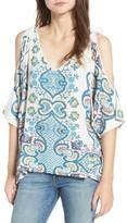 Ella Moss Women's Lover Tapestry Tunic