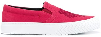 Kenzo K-Skate low-top sneakers
