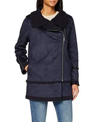 S'Oliver Women's 14.910.52.3276 Coat,8 (Size: )