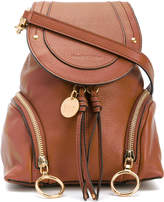 See by Chloe Polly mini backpack