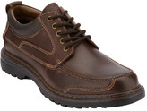 Dockers Men's Overton Moc Toe Derby