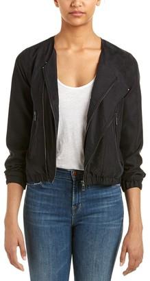 Vigoss Women's Tencil Bomber Jacket