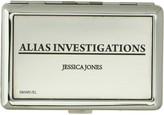 Buckle Down Buckle-Down Unisex-Adult's Business Card Holder-Jessica Jones