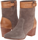 Sebago Nell Ankle Boot