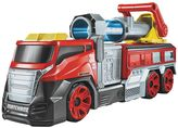 Mattel Matchbox Super-Blast Fire Truck by