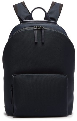Troubadour Adventurer Slipstream Technical Backpack - Navy