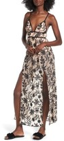 Somedays Lovin Women's Dusk Embroidered Maxi Dress