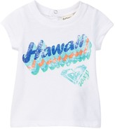 Roxy Take Me To Hawaii Tee (Baby Girls 6-24M)