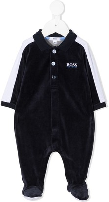Boss Kidswear Branded Polo Body