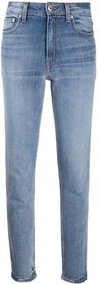 Nanushka Faded Skinny Jeans