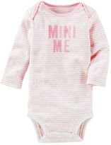 Osh Kosh Mini Me Bodysuit