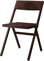 Alessi Piana Chair - Brown