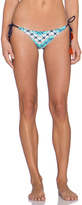 Vix Paula Hermanny Long Tie Bikini Bottom