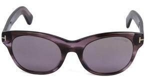 Tom Ford 51MM Cat Eye Sunglasses