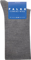 Falke Comfort wool socks