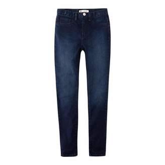 Levi's Kids Girl's Lvg 720 High Rise Super Skinny Jeans