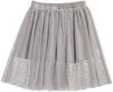 Stella McCartney Polka Dot Amalie Tulle Petticoat