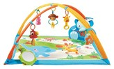 Tiny Love Gymini Playmat My Musical Friends - Multi-Colored