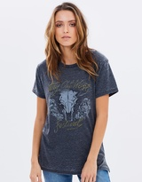 All About Eve Way Out Tee