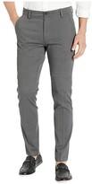 Dockers Easy Khaki Slim Fit Pants (Storm Heather) Men's Clothing