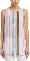 KUT from the Kloth Striped Top