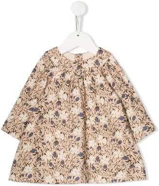 Bonpoint Daphne floral print dress