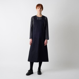 Kate Sheridan Black Strike Dress - Black